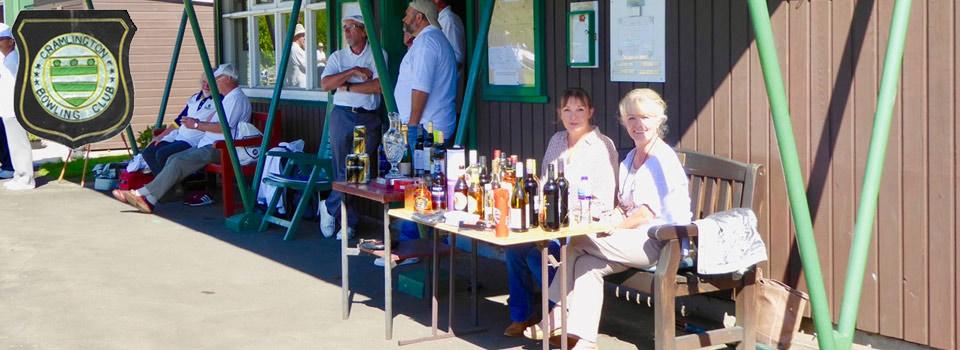 Cramlington Bowling Club | Anne Welfare Northumberland - Meet The Club / Season Review