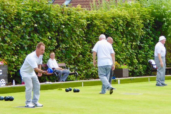 Cramlington Bowling Club | Northumberland Lawn Bowls Club