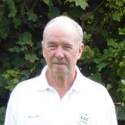 Brian Usher - Treasurer