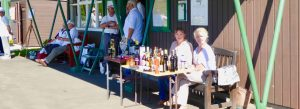 Cramlington Bowling Club | Anne Welfare Northumberland - Meet The Club