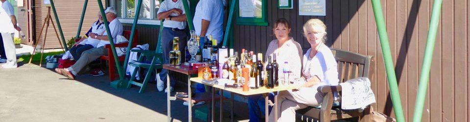 Cramlington Bowling Club | Anne Welfare Northumberland - Meet The Club