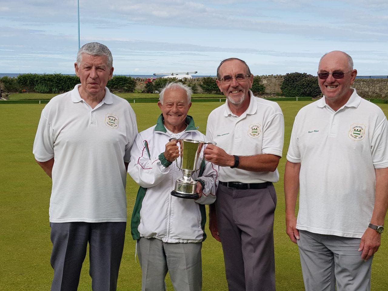 Jubilee Cup Winners 2019